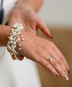 дамски гривни ръчна изработка